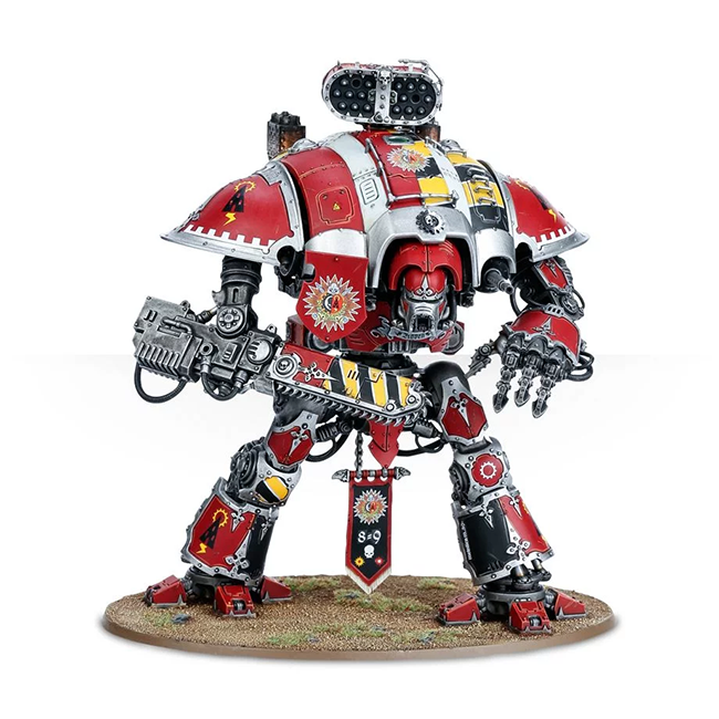 Imperial Knight Gallant
